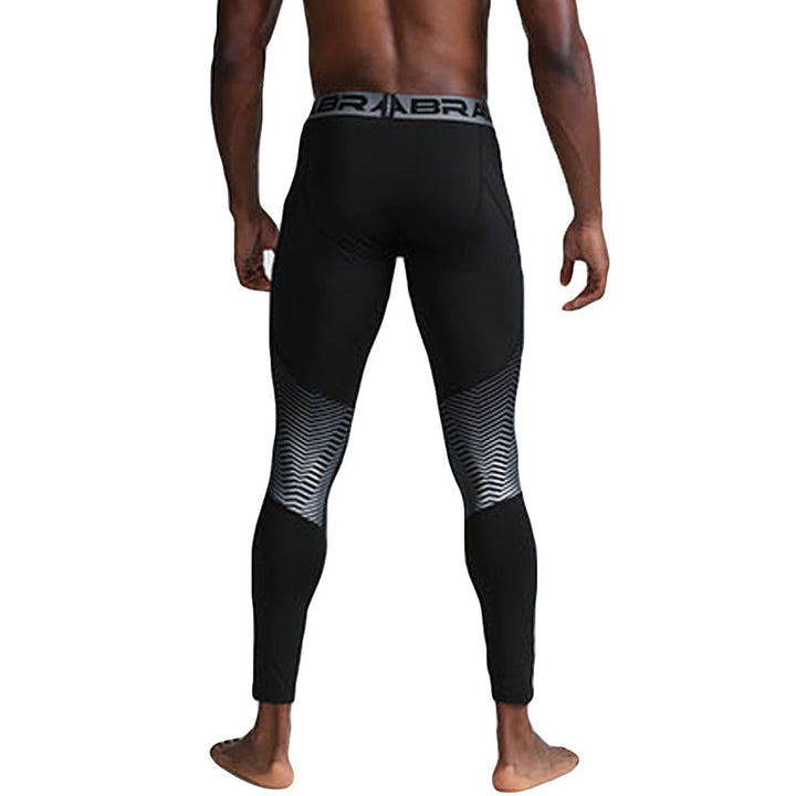 Men's Casual Compression Skinny Leggings