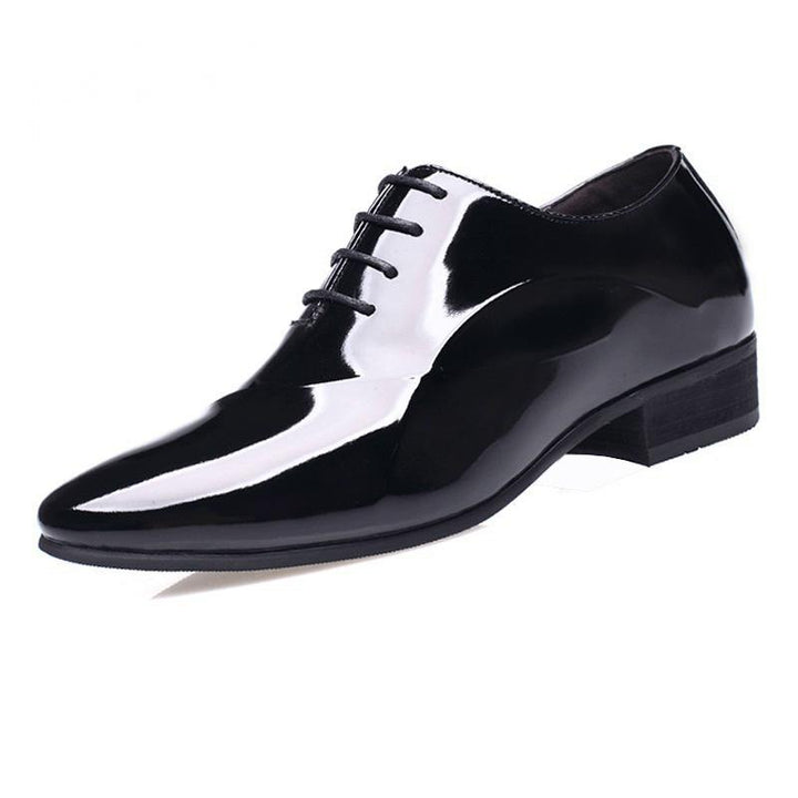 Men's Dress Shoes With Pointed Toe