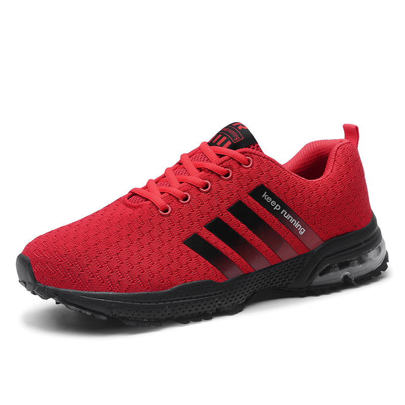 Men's Casual Sneakers With Air Cushion