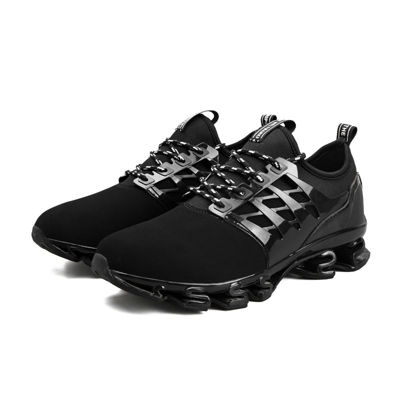 Men's Spring Casual Breathable Sneakers | Plus Size