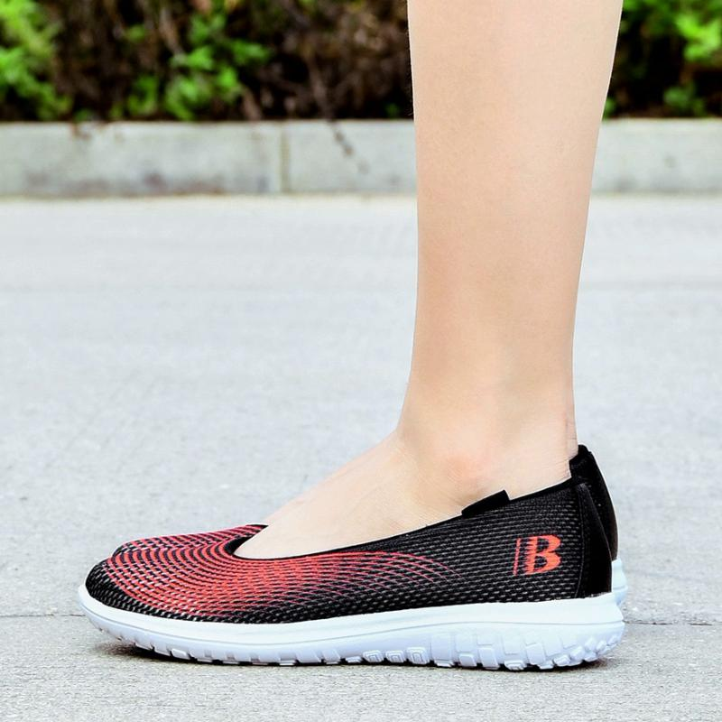 Women's Casual Breathable Loafers