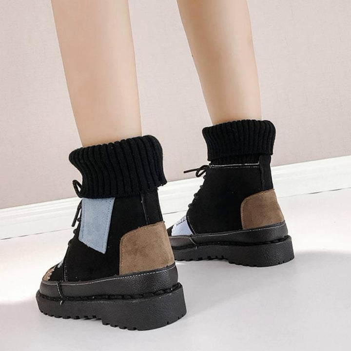 Women's Winter Casual Ankle Boots