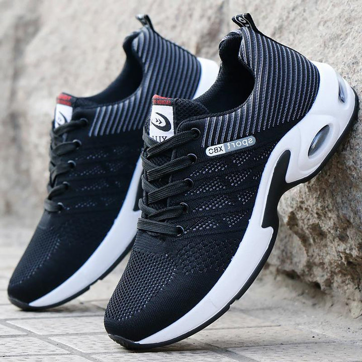 Men's Casual Breathable Mesh Sneakers