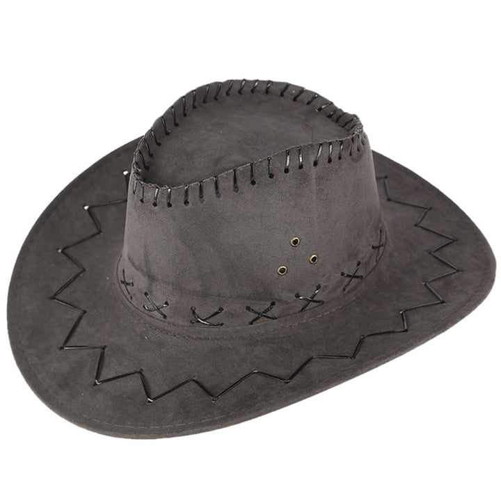 Men's/Women's Casual Hat With Wide Brim