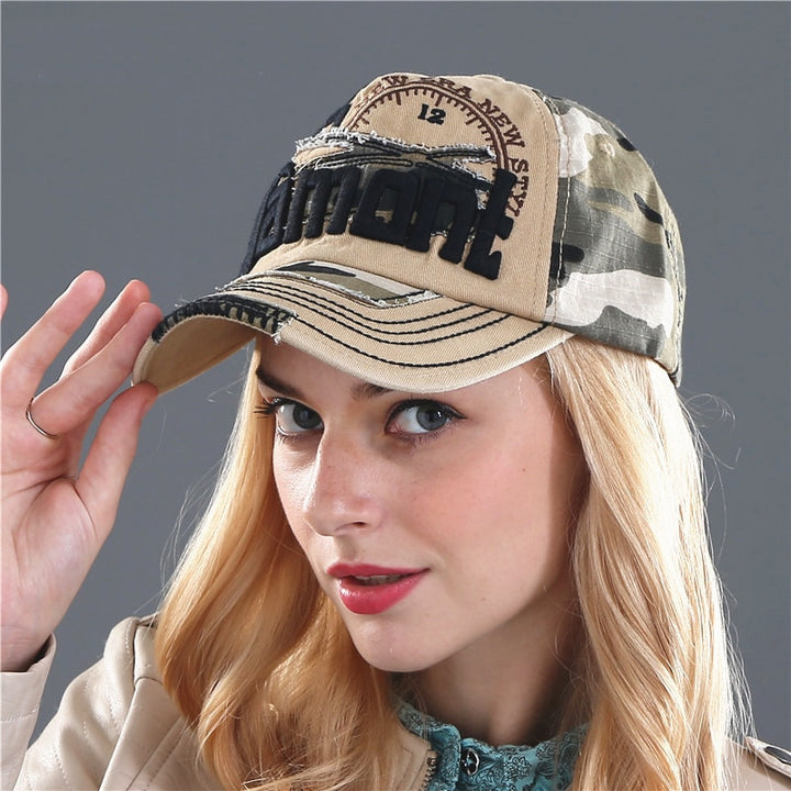 Men's/Women's Casual Baseball Cap