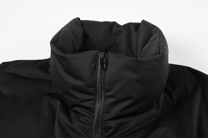 Warm Men's Winter Down Jacket - Zorket