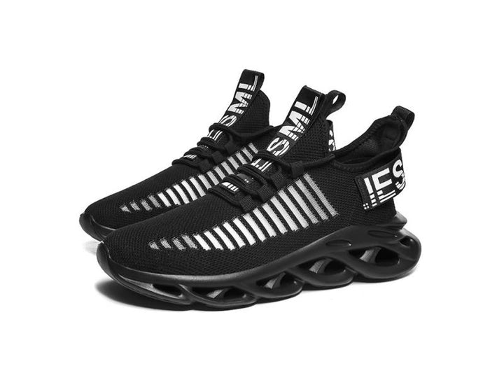 Men's Shockproof Breathable Lightweight Sneakers