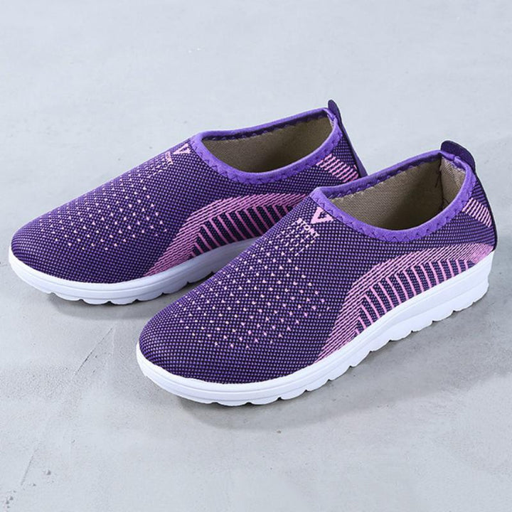 Women's Casual Breathable Lightweight Shoes