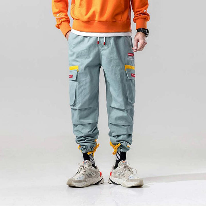 Men's Casual Sweatpants With Pockets