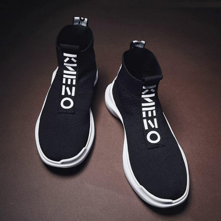 Men's Summer/Autumn Casual Breathable Lightweight Sneakers
