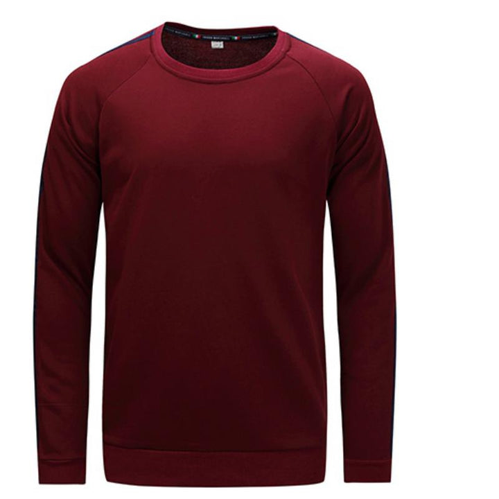 Men's Casual Warm Sweatshirt