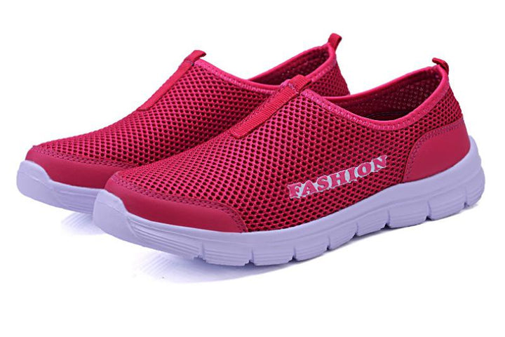 Women's Summer Casual Breathable Shoes