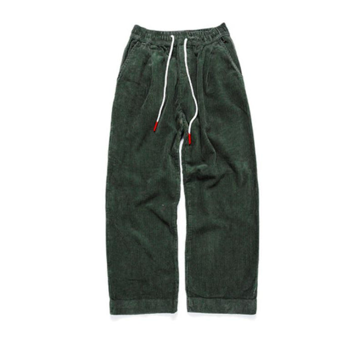 Men's Casual Loose Joggers With Elastic Waist