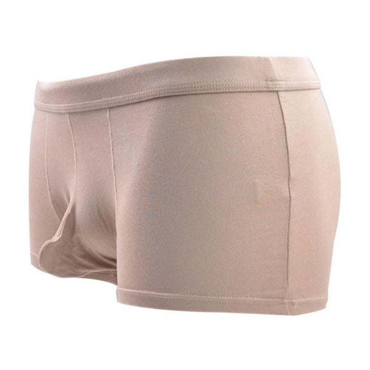 Men's Soft Boxers | Plus Size