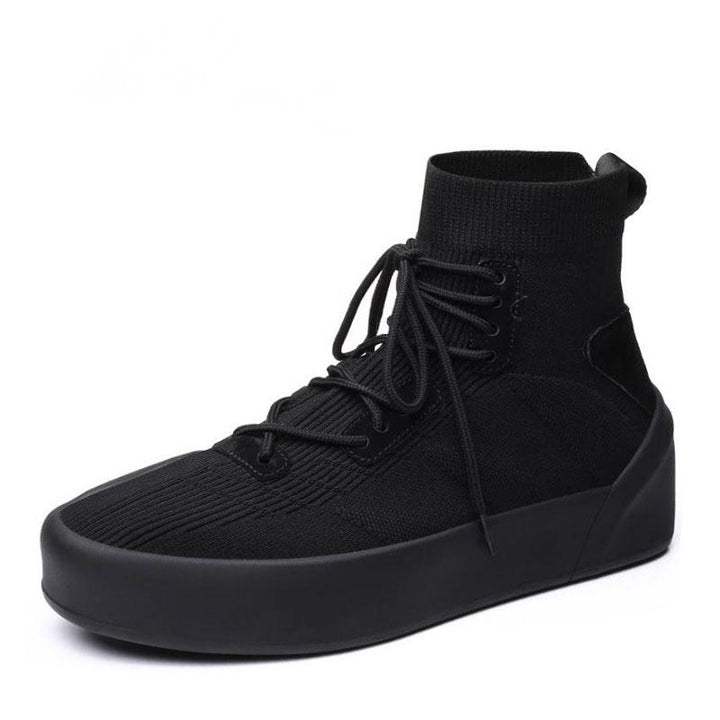 Men's Casual Warm Sneakers