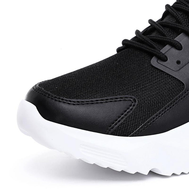 Men's Casual Breathable Lightweight Sneakers | Plus Size