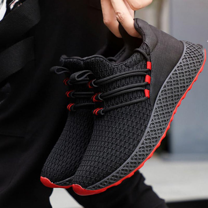Men's Casual Breathable Shoes