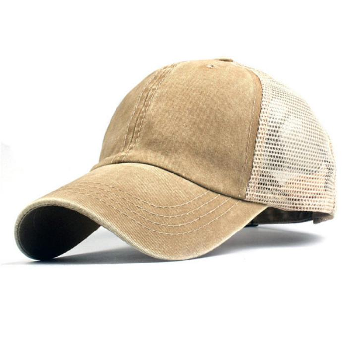 Men's/Women's Summer Baseball Cap