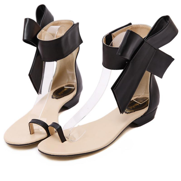 Women's Summer Casual Flat Sandals | Plus Size