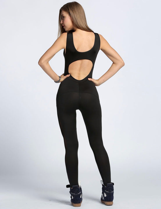 Slim Light Fitness Overalls - Zorket
