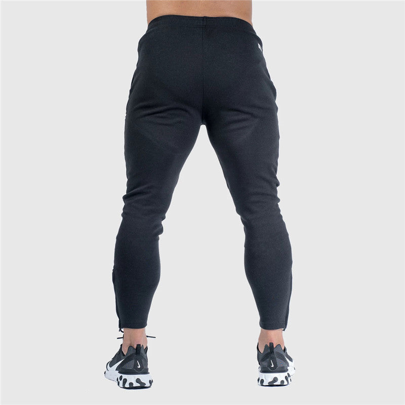 Men's Cotton Fitness Sweatpants