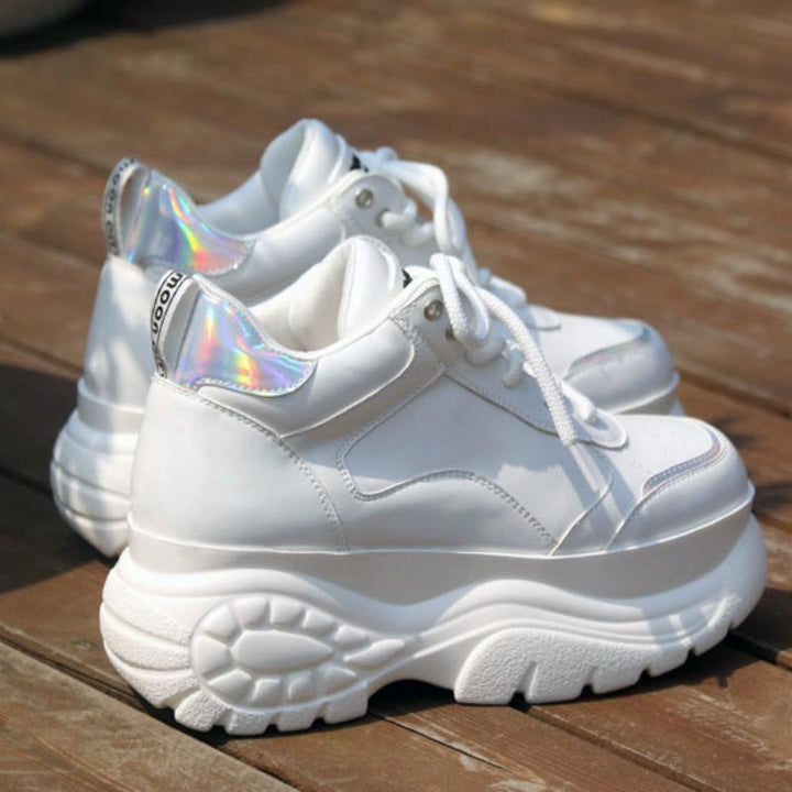 Women's Summer Casual Chunky Sneakers