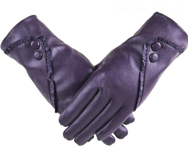 Women's Winter Warm Gloves | Touch Screen Gloves
