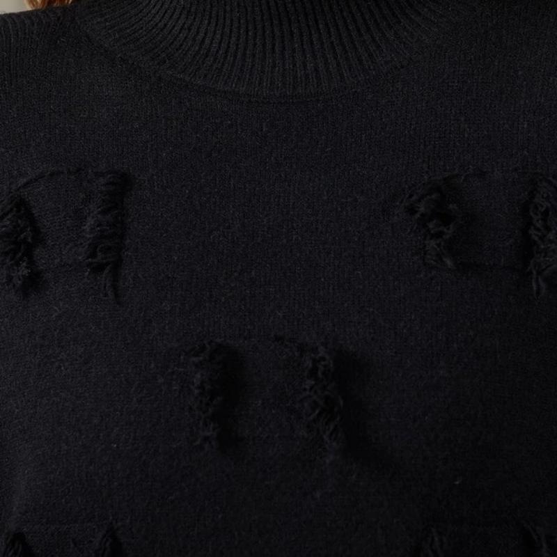 Women's Autumn/Winter Casual Knitted Sweater