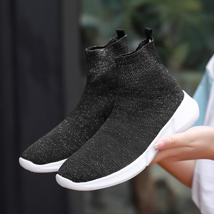 Women's Casual Breathable Lightweight Sneakers