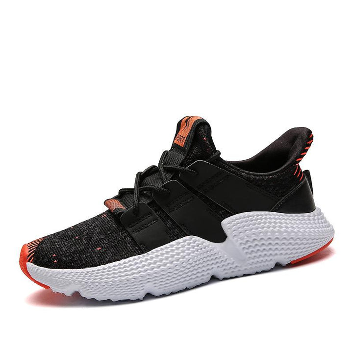 Men's Spring/Summer Casual Breathable Sneakers