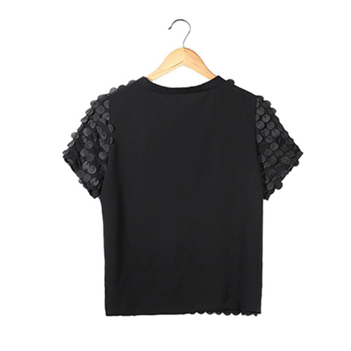 Women's Casual Cotton O-Neck T-Shirt