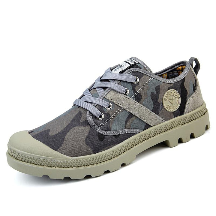 Men's Spring/Summer Casual Sneakers | Plus Size
