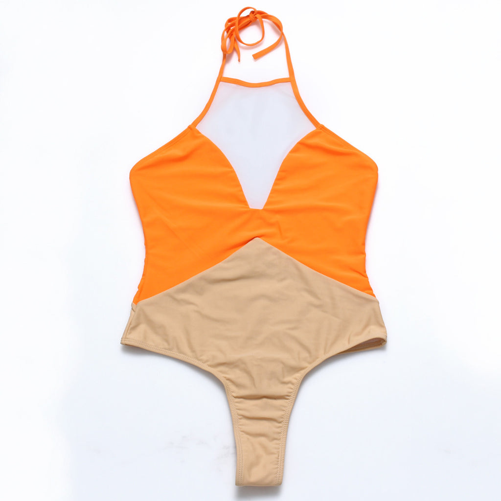 Women's Swimsuit | One-Piece - Zorket