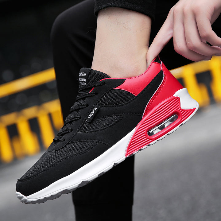 Men's Spring/Autumn Casual Lightweight Sneakers