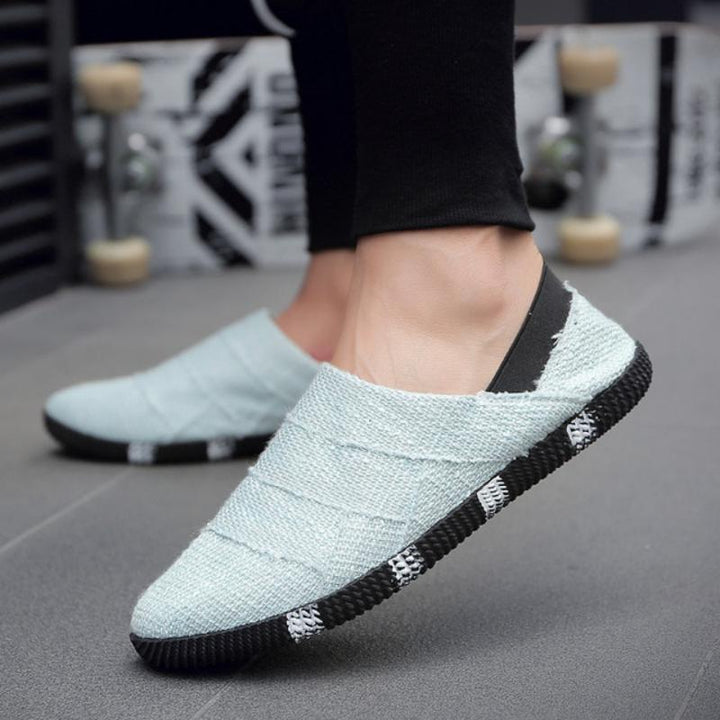 Men's Summer Casual Hemp Shoes