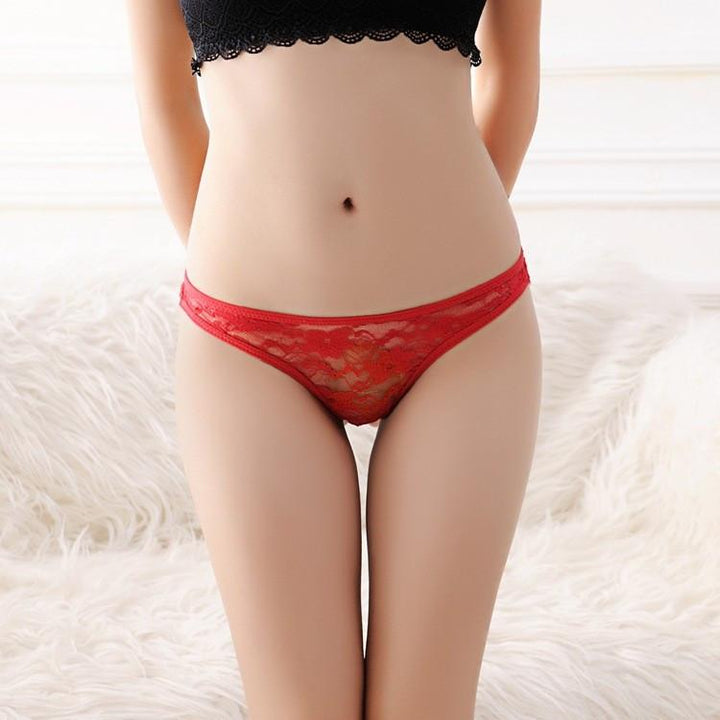Women's Lace Underwear