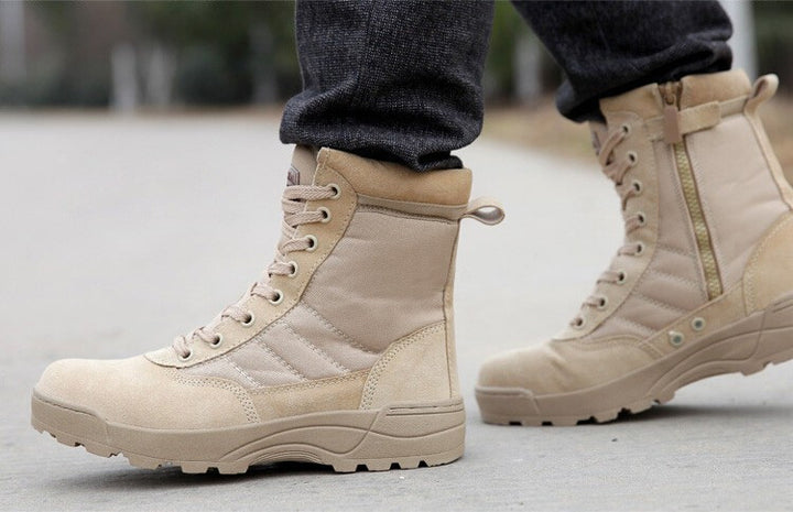 Men's Tactical Autumn Boots - Zorket
