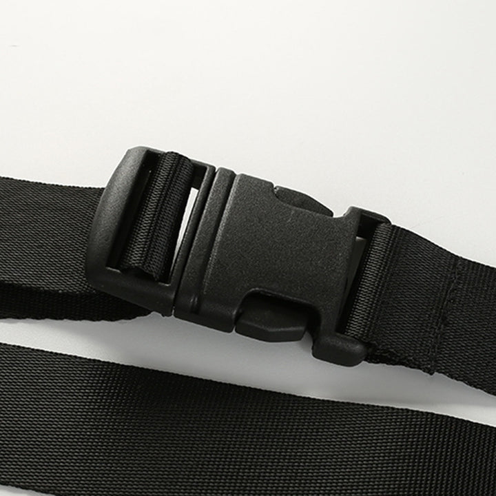 Women's Knock Off Buckle Adjusted Waist Belt