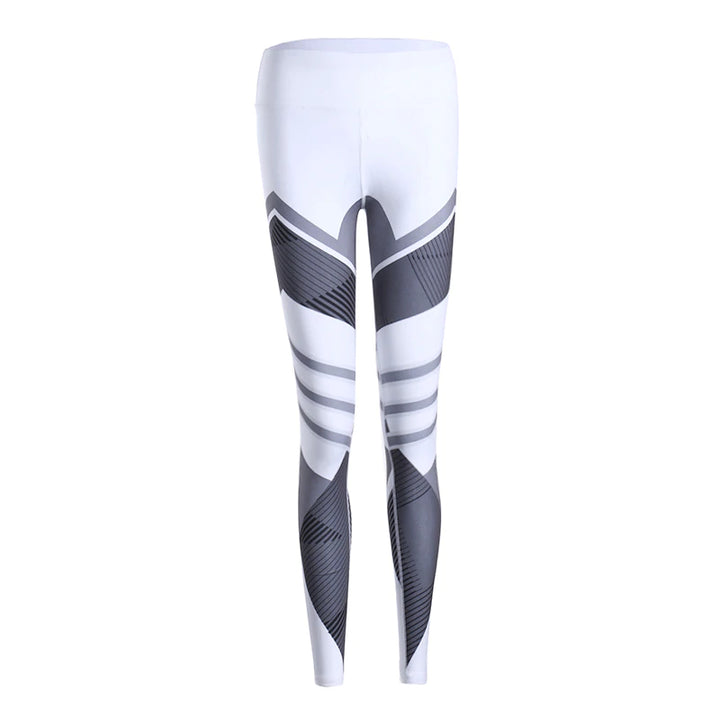 Women's Summer High Waist Leggings