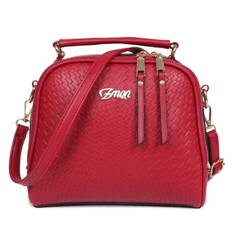 Women's Summer/Autumn PU Leather Crossbody Shoulder Small Bag