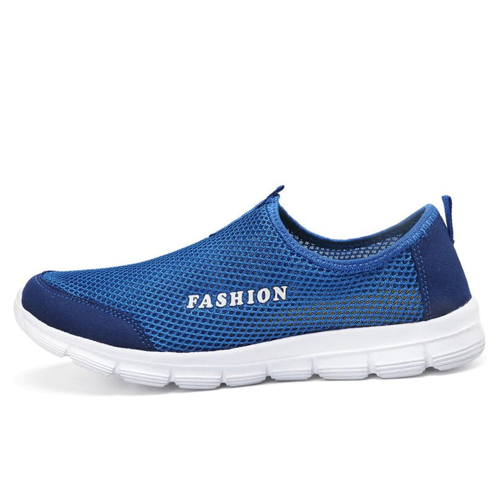 Men's/Women's Summer Breathable Mesh Sneakers