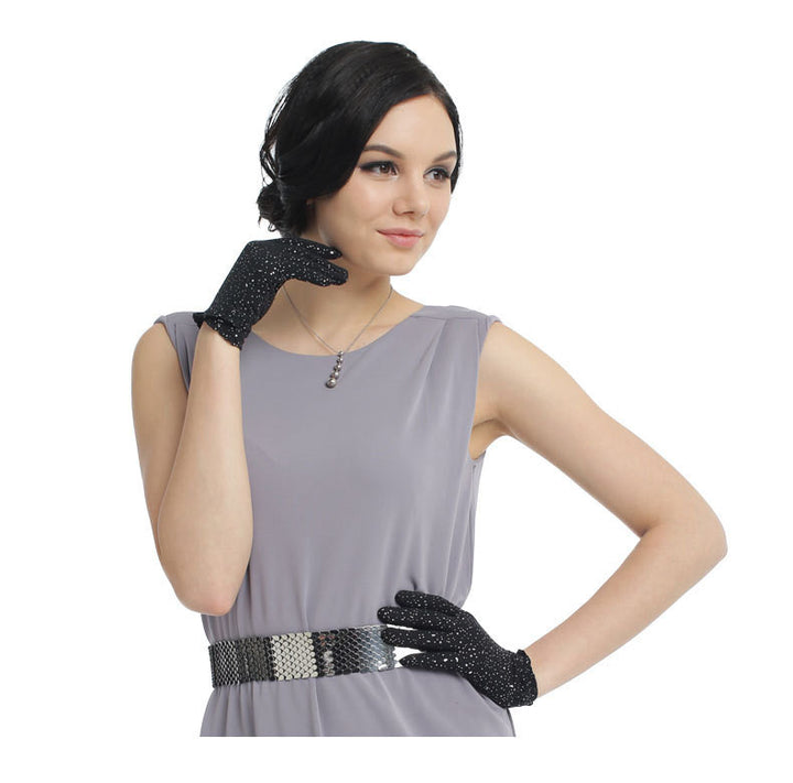 Gloves – Fashion Women's Elegant Gloves | Zorket