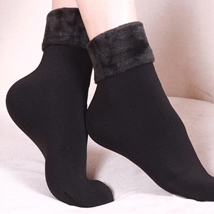 Women's Winter Warm Cashmere Thick Thermal Soft Socks