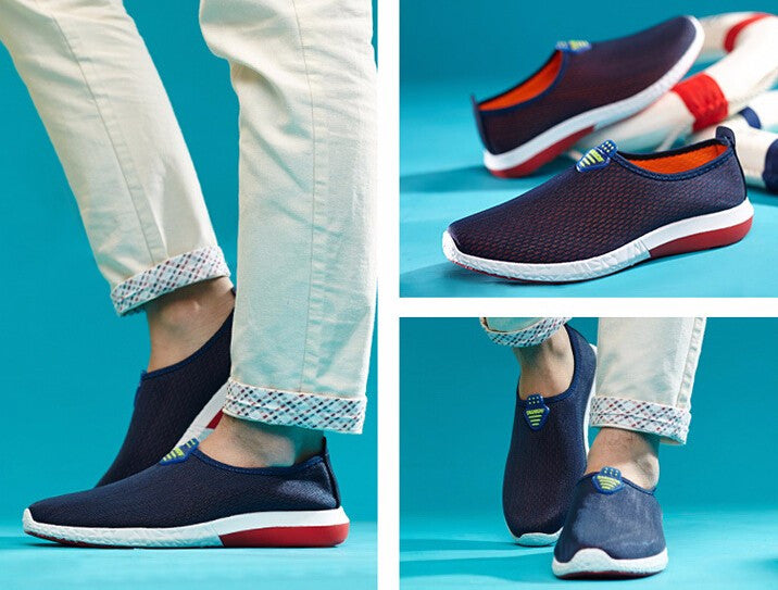 Loafers – Casual Breathable Light Loafers For Men | Zorket