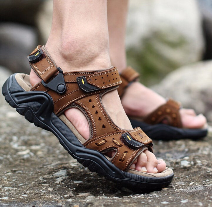 Soft Beach Sandals For Men - Zorket
