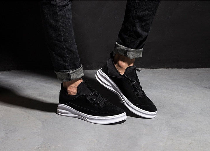 Sneakers – Fashion Men's Casual Lightweight Shoes | Zorket