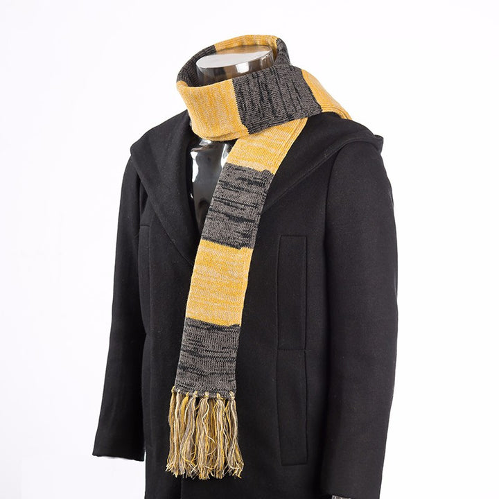 Scarf – Fashionable Casual Men's Winter Scarf | Zorket