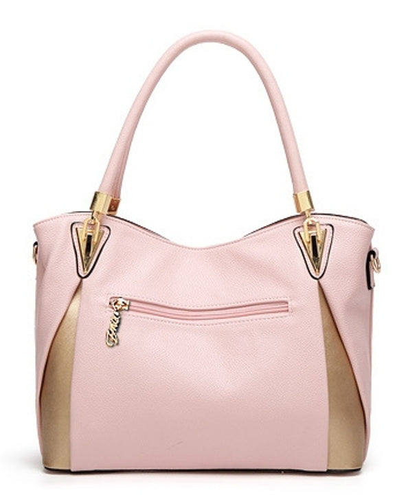 Women's Autumn PU Leather Shoulder Handbag
