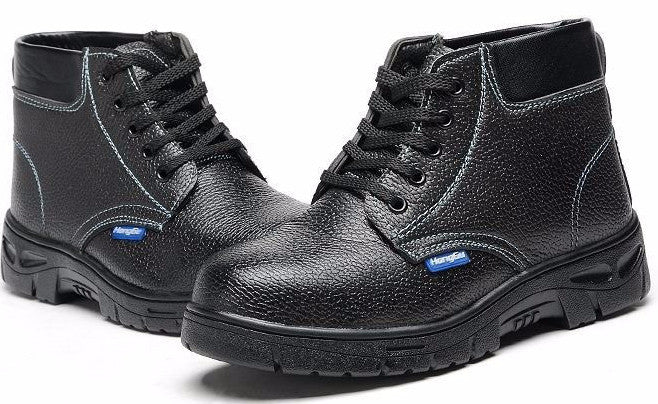 Winter Lace Up Men's Boots - Zorket