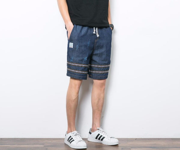 Denim Shorts – Men's Casual Denim Jeans Shorts | Zorket